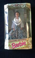 "Barbie"" Philippine Centennial"" Doll"