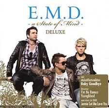 """E.M.D - """"State of Mind Deluxe"""" - 2009"""