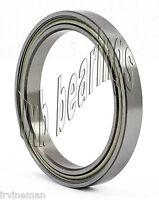 6013Z Bearing 65x100 Ball Bearings 6013ZZ 6013 Z//2Z//ZZ