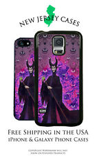 Disney Malificent Haunted Mansion Apple, Samsung, LG, Google Pixel Phone Case