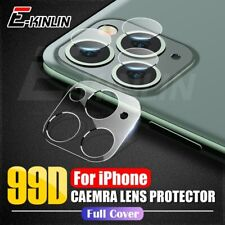 【Last Day Promotion】 4Pcs Back Camera Lens Protective For iPhone 11 Pro& Pro Max