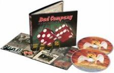 Bad Company - Straight Shooter 2015 CD 2cd Deluxe Remastered