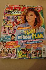 Bravo 25/2011 Rihanna,Jessie J,Robert Pattinson,Britney Spears,Adele,Emma Watso