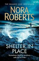 Shelter in Place, Roberts, Nora, Very Good, Paperback