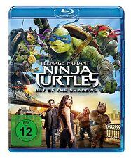 Teenage Mutant Ninja Turtles Out Of The Shadows Paramount