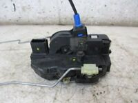 Door Lock Front Right Rhd Right - Hand Drive Opel Astra J 1.4 Turbo 13503782