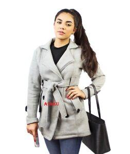 Ladies winter inner fleece coat hoddie , warm coat women jacket size M,L,XL