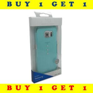 White Diamonds Trinity Crystal Light Blue Case For Galaxy S6 - BUY 1 GET 1 FREE