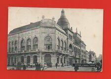 Belgique - OSTENDE - Le nouveau théâtre   (K6344)