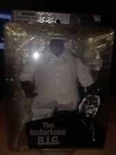 Mezco The Notorious BIG White Suit Sealed!