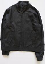 Men`s Next Zip Jacket Slim Fit Size Large