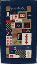Nimbaft Kelim Teppich Orientteppich Rug Carpet Tapis Tapijt Tappeto Alfombra Art