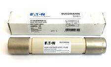Authentic Eaton Bussmann 5-5ABWNA1E High Voltage HRC FUSE 1A 5KV