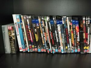 DVD's & Blu-Ray Region 4 & B Horror Monster Creature Cult Hammer Shark B-Movies