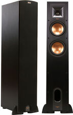 PAIR FLOOR STANDING SPEAKERS KLIPSCH R-26F R26 F BRAND NEW WARRANTY SPECIAL SALE