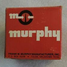 murphy psb 15 f-3 pressure switch