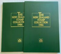 The 1986 New Zealand Stamp Collection COMPLETE, FREE EXPRESS WORLDWIDE