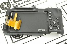 Samsung NX30 Rear Back Cover With Flex Cable Replacement Repair Part EH0841