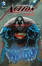 Superman Action Comics: Vol 6: Superdoom by Greg Pak (Hardback) 9781401254896