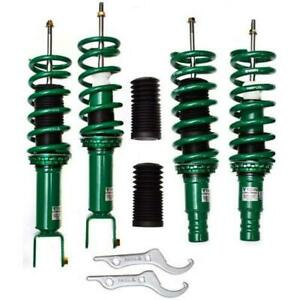 Tein For 2015-2021 Ford Mustang S550 Street Basis Z Coilovers - GSGC0-8UAS2