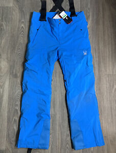 Spyder Mens Troublemaker Tailored Pant Mens Large Size