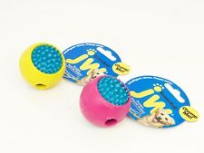 JW Pet Company Grass Ball Dog Toy Small (colors Vary)