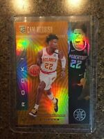 Cam Reddish 2019-20 Panini Illusions Rookie Orange SP #193 Atlanta Hawks RC 🔥