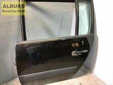 Tür hinten links Schwarz NV 676 Renault Espace 4 IV (JK0/1_) 2.2 dCi (JK0H) 110
