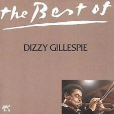 Dizzy Gillespie - The best of CD NEU OVP