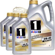 Mobil 1 0W-40 FS 1x5+3x1 Liter 0W40