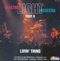 ELO Part 2 | CD | Livin' thing (live in Australia) ...