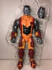 hasbro COLOSSUS warlock series MARVEL LEGENDS 2017 6in. #3512