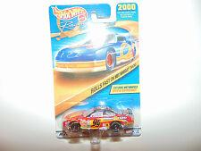 2000 Hot Wheels Racing #94 Bill Elliott McDonalds 1/64 Diecast HTF Nascar RARE