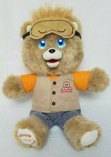 Teddy Ruxpin Official Return of the Storytime and Magical Bear 2017 GUC