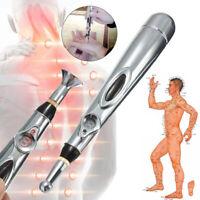 Massieren Sie elektrische Akupunktur-Stift-Energie-Magnet-Therapie heilen Sie yu