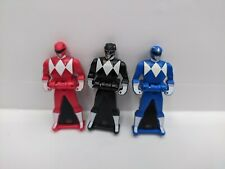 Power Rangers Super Megaforce - Mighty Morphin Ranger Key Pack - No Packaging