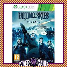 Falling Skies The Game (Microsoft Xbox 360) Brand New