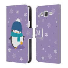 Fundas y carcasas Para Samsung Galaxy J5 color principal morado para teléfonos móviles y PDAs