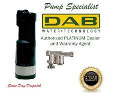 DAB DIVERTRON1200 Submersible Pump