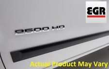 EGR Body Side Moldings Rugged Look for Silverado / Sierra / Ford F-150 # 953474
