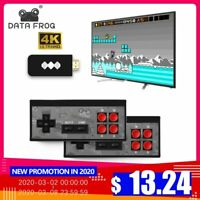 Consola de Videojuegos Tv de mano inalámbrico USB Mini consola Retro HDMI
