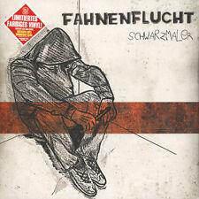 Fahnenflucht - Schwarzmaler (Vinyl LP - 2016 - EU - Original)
