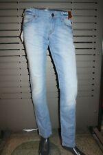 mavi Jeans Damen AUDREY 10842389 FADEDSTR iceblue neu