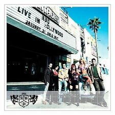FREE US SHIP. on ANY 2 CDs! NEW CD Rbd: Rbd Live in Hollywood