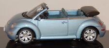 AUTOart 59756 VW New Beetle Cabrio 2003 - 1:43 NEU OVP