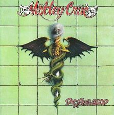 Dr. Feelgood [20th Anniversary Expanded] [PA] by Mötley Crüe (CD, May-2009, Elev