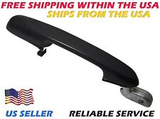 QSC Outside Exterior Door Handle Rear Left for Hyundai Accent 06-11