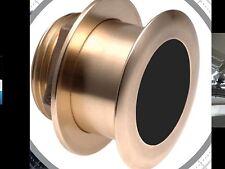 Lowrance/Simrad Trasduttore In Bronzo B60 0/12/20 Gradi