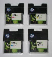 HP ORIGINAL 951XL 950XL C2P43AE PATRONEN TINTE OFFICEJET 8100 8600 276dw