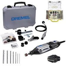 Dremel Multi-Grinder 4000-4/65 EZ incl. 165 Accessories Drill Set